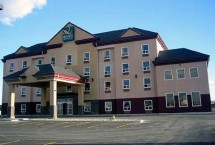 Photograph of Quality Inn, Lethbridge