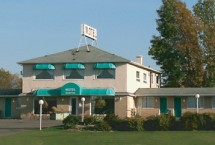 Photo of Motel Lévis