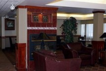 Photograph of Holiday Inn Express, Red Deer