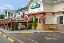 Photograph of Days Inn, Penticton