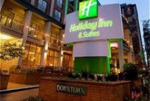 Photograph of Holiday Inn Hotel and Suites ( Downtown ), Vancouver