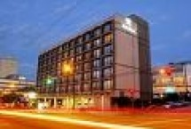 Photo of Park Inn & Suites on Broadway, Vancouver, BC