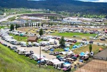 Photo of Williams Lake Stampede Campground