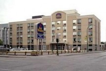 Photo of Best Western Charterhouse Hotel Downtown Winnipeg