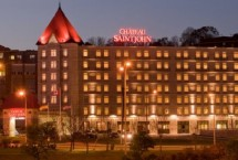 Photo of Chateau Saint John Hotel and Suite