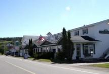 Alpine Motor Inn In Alma New Brunswick User Reviews