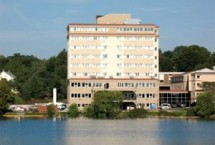 Photo of Best Western Chocolate Lake Hotel