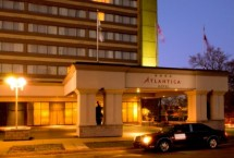 Photo of Atlantica Hotel