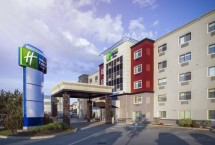 Photograph of Holiday Inn Express & Suites Halifax - Bedford, Halifax