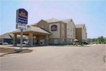 Photo of Best Western Muskoka Inn