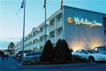 Photograph of Holiday Inn, Peterborough