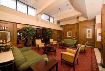 Photograph of Holiday Inn Select ( Airport ),