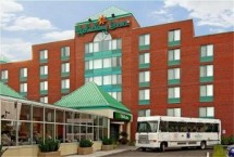 Photograph of Holiday Inn ( West ), Mississauga
