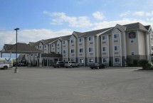 Photo of BEST WESTERN PLUS Woodstock Inn & Suites