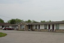 Photograph of Countryside Motel, Strathroy