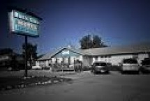 Photograph of Rock Glen Motel and Dairy Bar, Arkona
