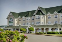 Photograph of Lakeview Loyalist Resort Summer, Summerside