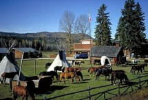 Photo of Wells Gray Guest Ranch