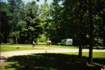 image showing Sand Lake Campground