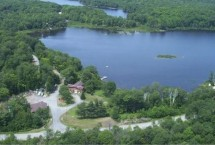 Trailside Carefree Rv Resort In Parry Sound Ontario User