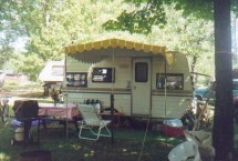 Photo of Fish Tale Cabins & Campground