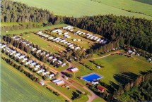 Photograph of Pine Hills RV Park, Harrington