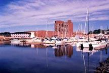 Photograph of The Delta Charlottetown, Charlottetown