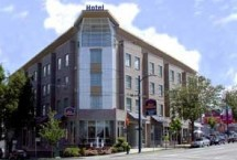 Photo of Best Western Uptown Hotel