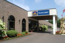 Photo of Best Western Glengarry Hotel