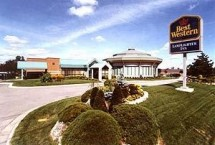 Photo of Best Western Lamplighter Inn & Conference Centre