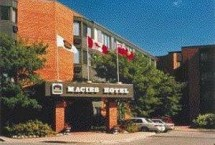 Photo of Best Western Macies Hotel