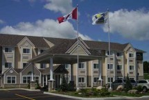 Photograph of Microtel Inn & Suites, Woodstock