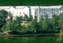Photograph of Clarenville Inn Golf Resort, Clarenville