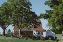 Photograph of Forest Haven Inn, Tatamagouche