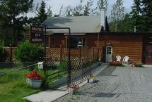 Photograph of Birch Street B&B, Whitehorse