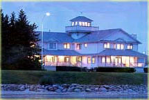Photograph of Harbour House B&B Inn, Cold Lake