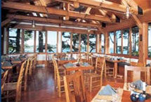 Photograph of Middle Beach Lodge, Tofino