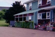Photograph of A Place to Stay Inn, Souris