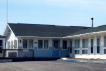 Photograph of Last Port Motel, Canso