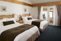 Photograph of Delta Pinestone Resort, Haliburton