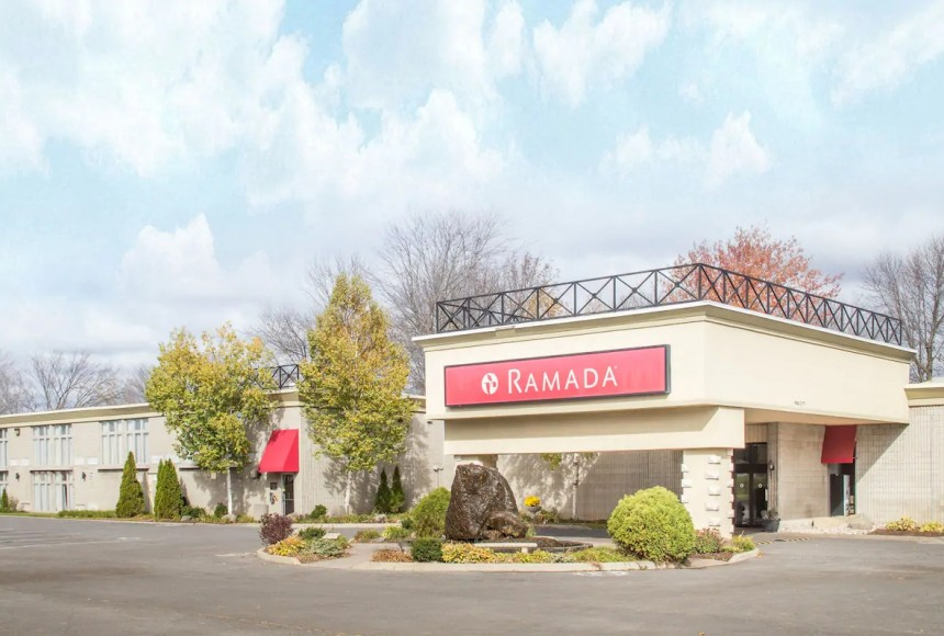 Photo of Ramada Inn
