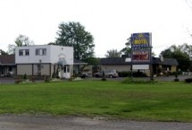 Photograph of Wainfleet Motel and Restaurant, Wainfleet