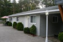 Photograph of Whispering Pines Motel, Grand Bend