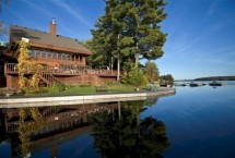 Photograph of Westwind Inn on the Lake, Buckhorn