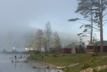 Photo of Opeongo Trail Resort & Campground