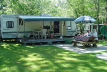 Campgrounds And Rv Parks In Leamington Ontario Prices