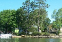 Photo of Rockport Camp & Trailer Park