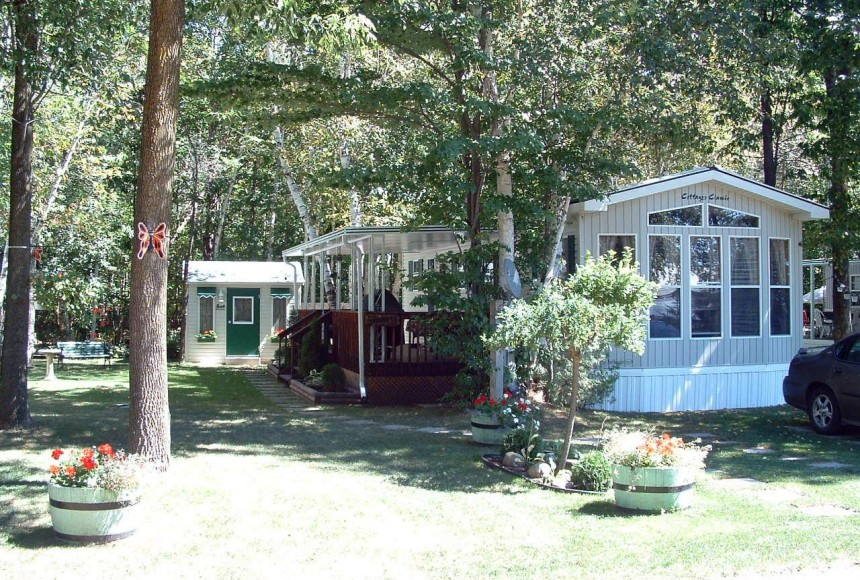 Photo of Wasaga Pines Family Campground
