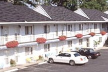 Photo of Luau Motel