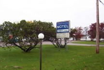 Photograph of North River Motel, Charlottetown